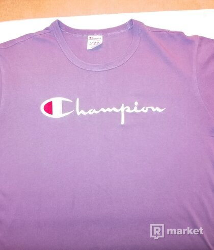 Champion tričko XL