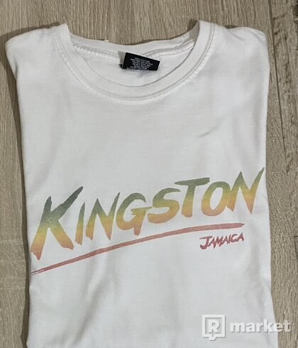 Stussy Kingston Tee