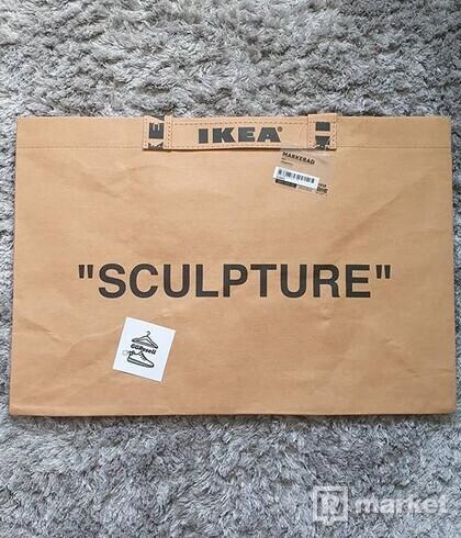 "Ikea X Virgil Abloh ""SCULPTURE"""