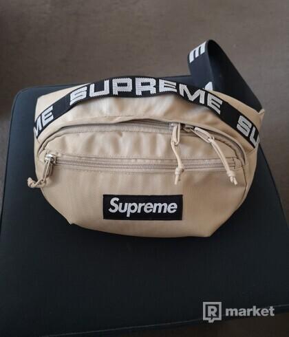 Supreme waist bag SS 2018