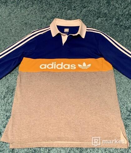 Adidas originals mikina/tričko s dlhým rukávom, M