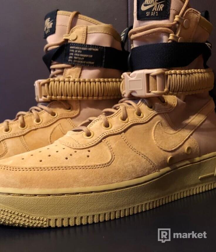 Nike SF-1