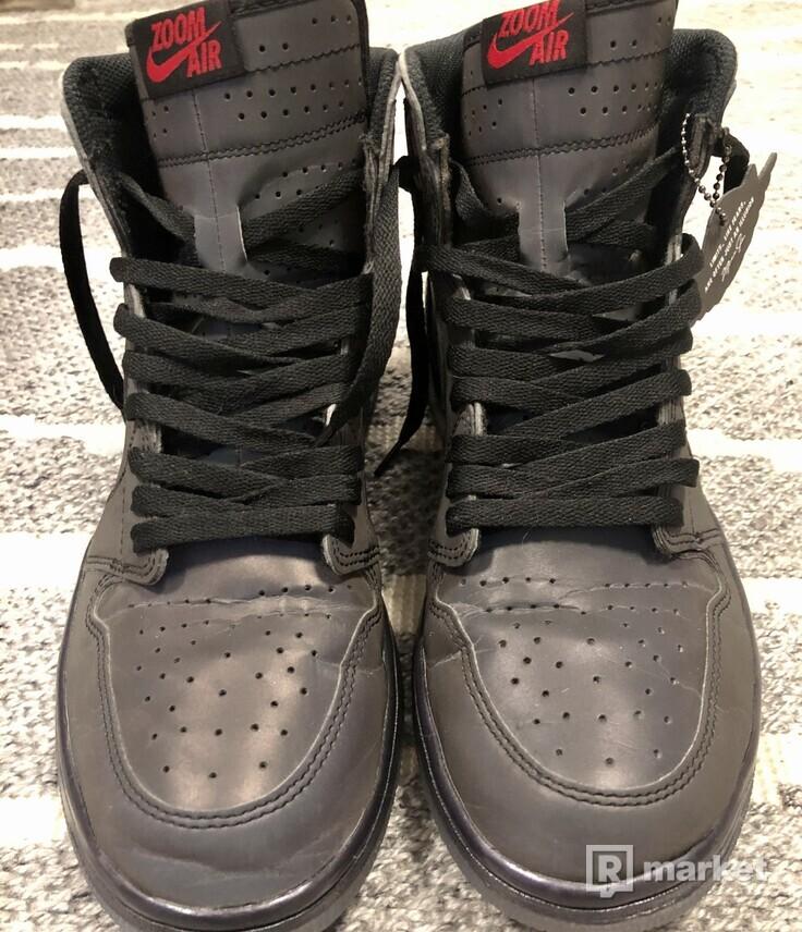 Air Jordan 1 High Zoom Fearless - US 10.5