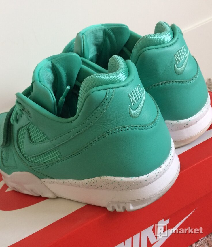 "Nike Air Trainer 2 PRM ""Mint"""
