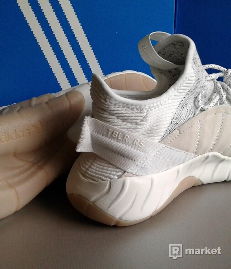 Adidas Tubular Rise svetlé