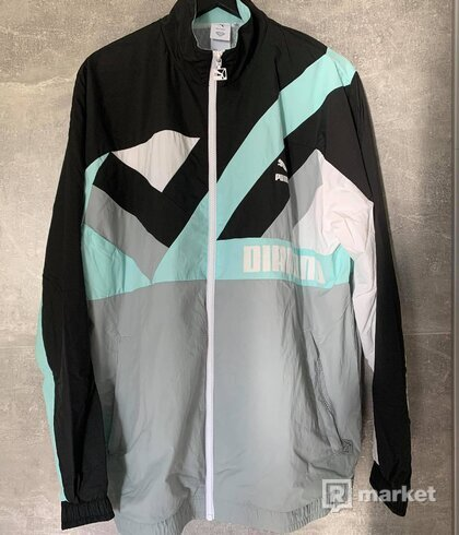 Puma x Diamond WindJacket