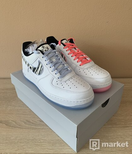 Air Force 1 Low South Korea