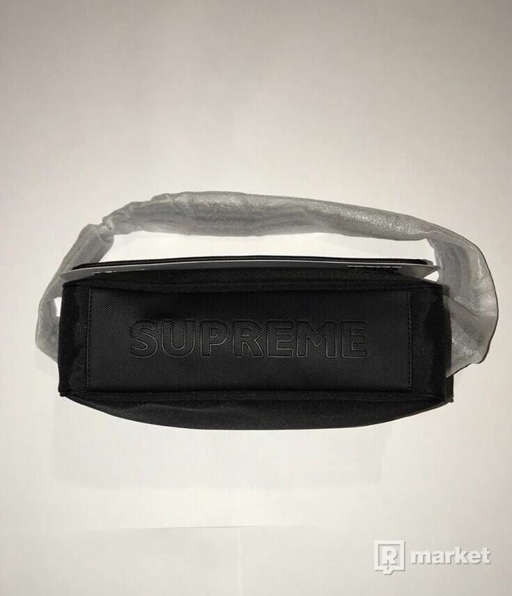 Supreme x Lacoste Messenger Bag