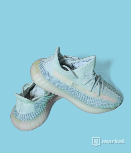Adidas Yeezy 350 Cloud non reflective