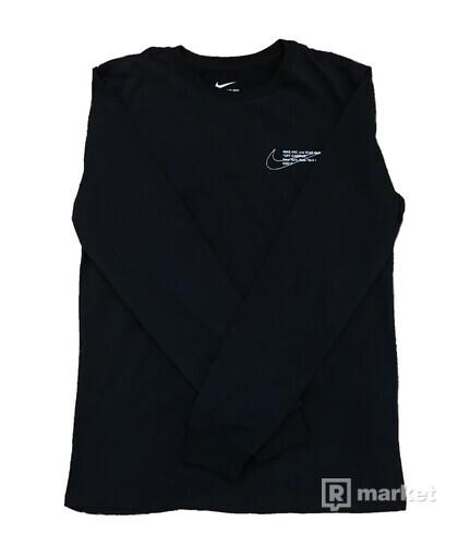 Nike x Off-White longsleeve