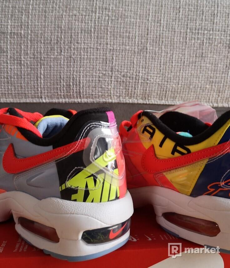 Nike Air Max 2 Light QS
