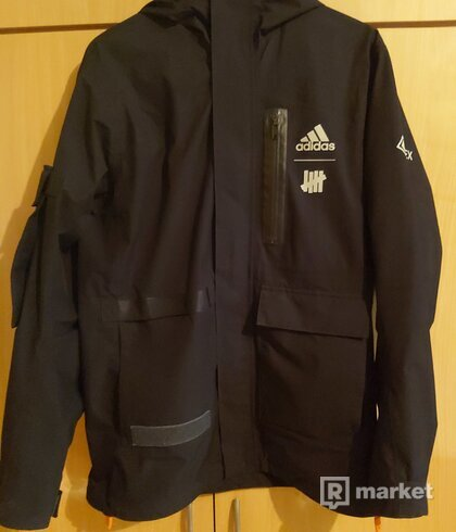UNDEFEATED x ADIDAS GTX Jacket