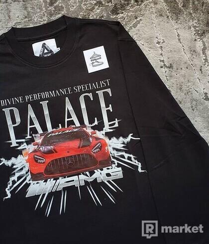 Palace AMG Longsleeve