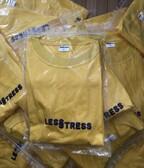 LES§TRESS Yellow Wave