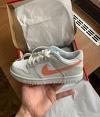 Nike Dunk Low Tropical Twist (GS)