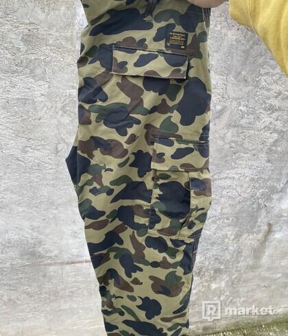 Bape pants