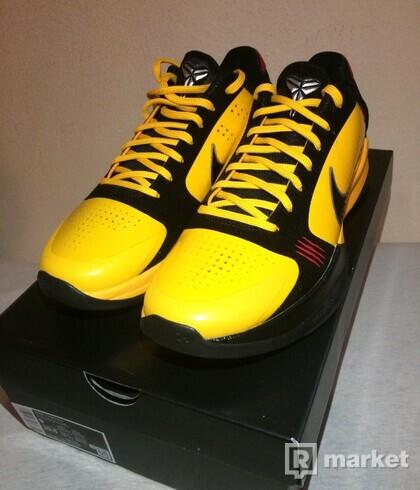 """Nike Kobe Protro 5 """"Bruce Lee"""""""