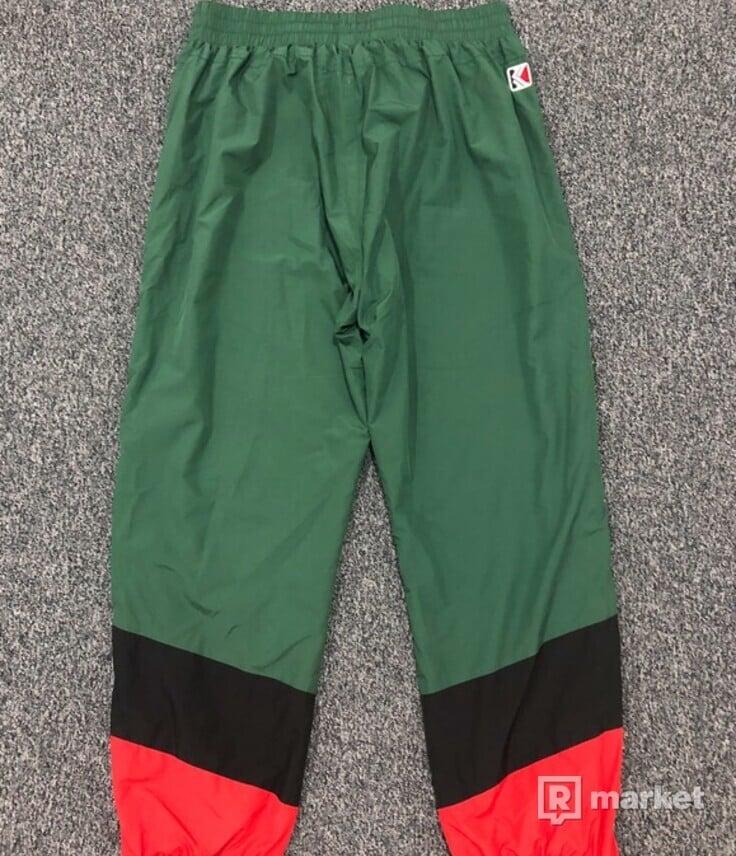 Karl Kani pants - zelené