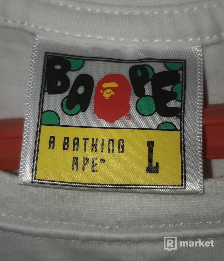 Naruto x bape