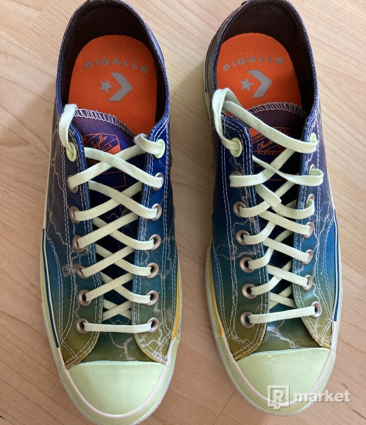 Converse Chuck Taylor All-Star 70s Ox Pigalle Multi