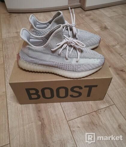 Adidas Yeezy Boost 350 V2 CITRIN EUR 41 1/3