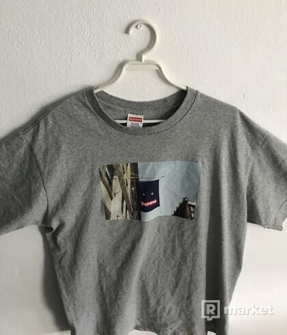 Predám Supreme Tričko
