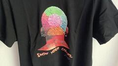 Dennis Rodman Show Your Colors