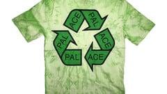 PALACE P-CYCLE TEE