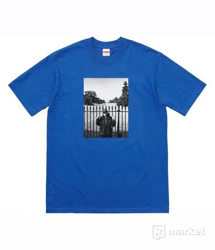 Supreme/UNDERCOVER/Public Enemy White House Tee