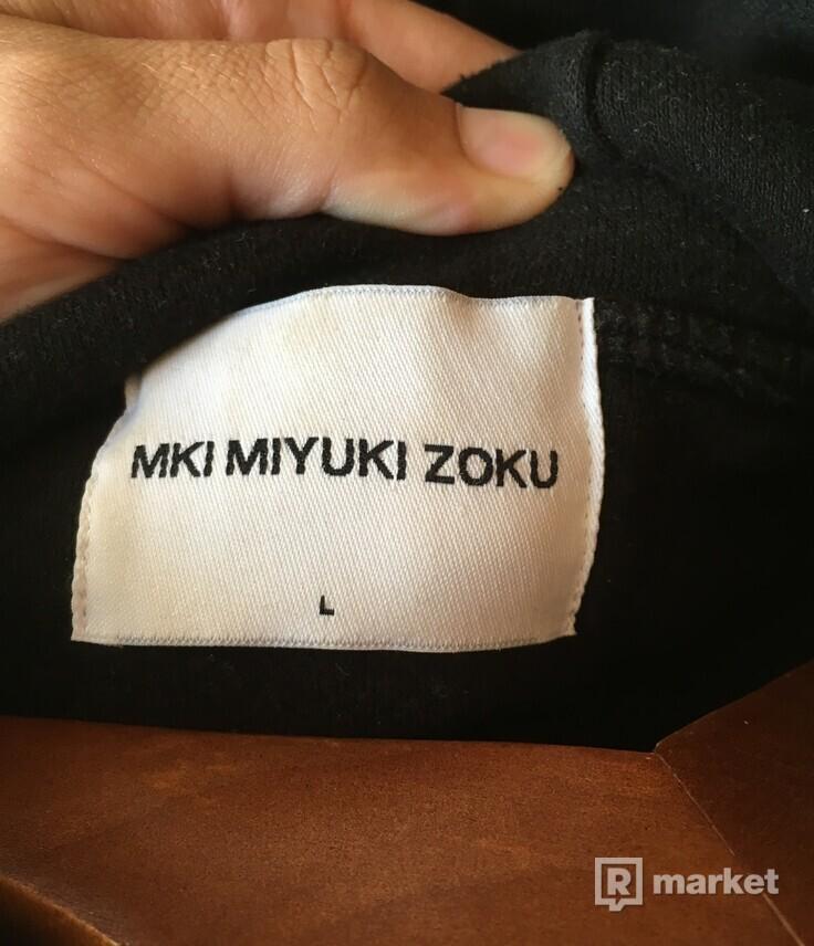 MKI Miyuki Zoku