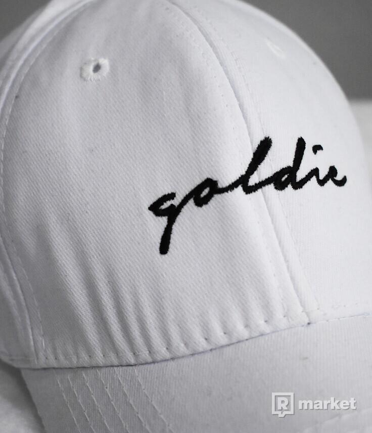 GOLDIE MERCH šiltovka