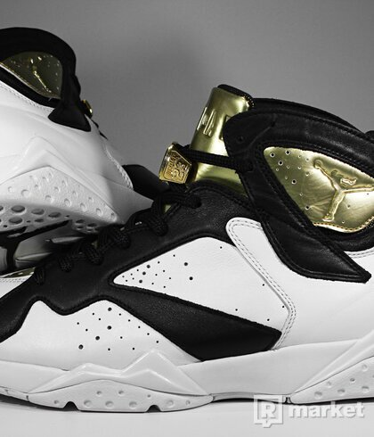 "Air Jordan Retro 7 ""Champagne"""