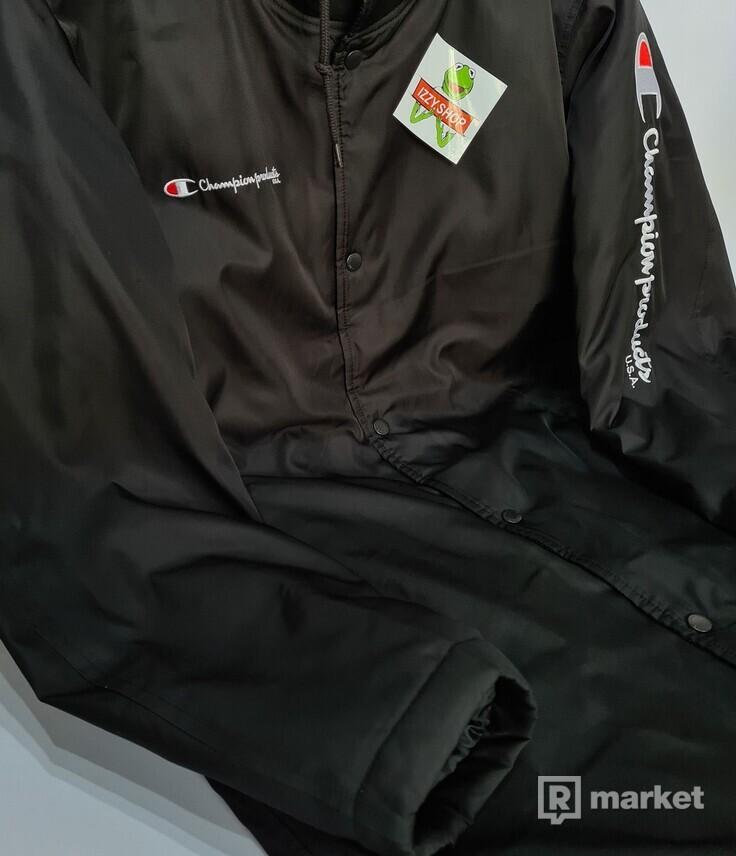SUPREME X CHAMPION PARKA FW16