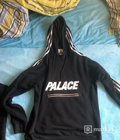 Palace x adidas