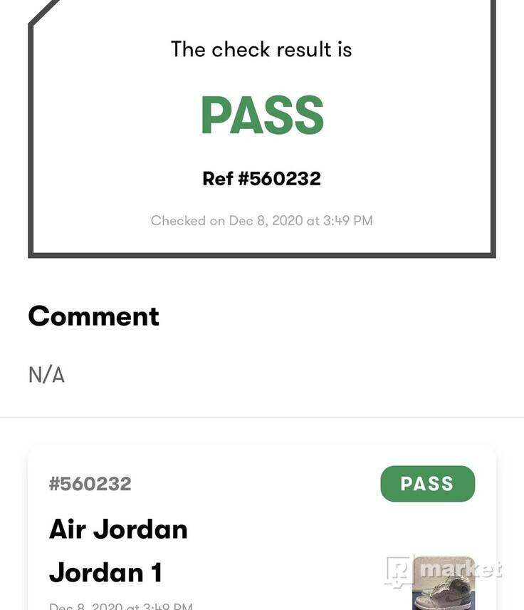 Air Jordan I Japan (+Legit Check)