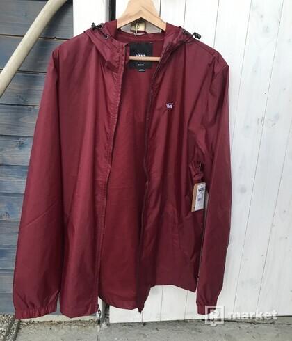 Úplne nová  Vans bunda na jeseň/ M
