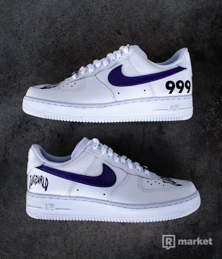 Nike AF1 JUICE WRLD