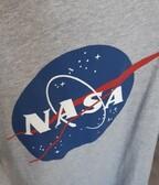 H&M - NASA edition - uni tričko