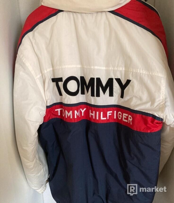 Tommy bunda