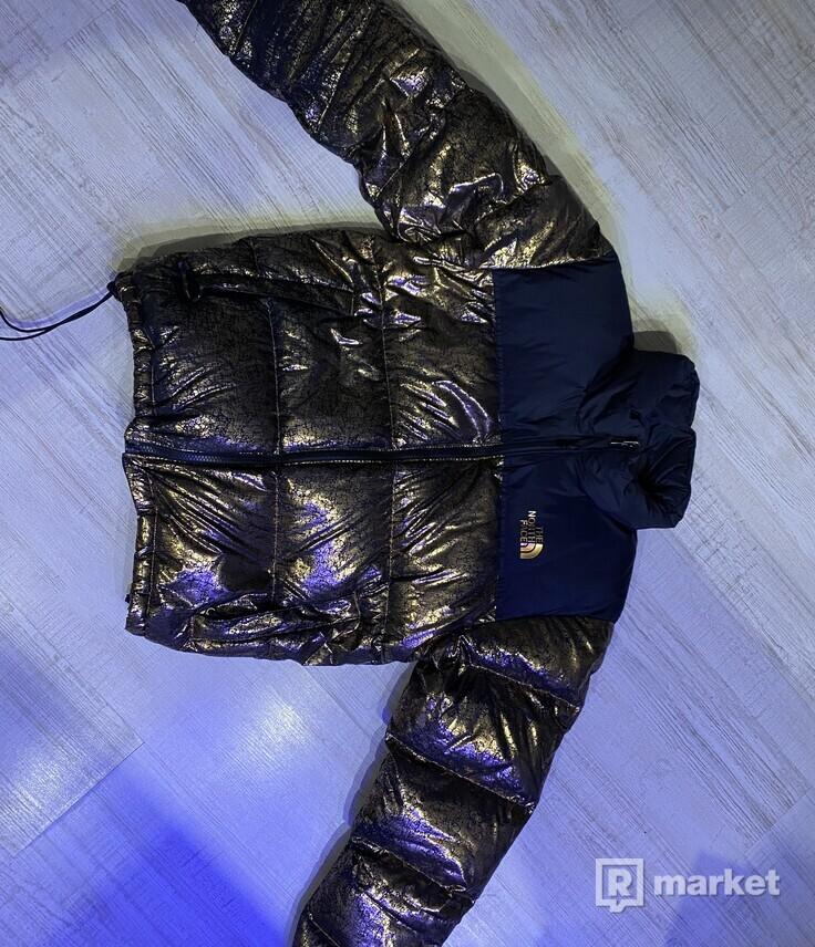 Damska The North Face zimna bunda , limitovana edicia