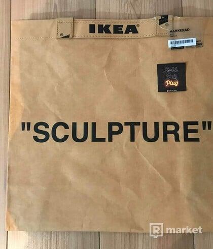 IKEA x Virgil Abloh Bag