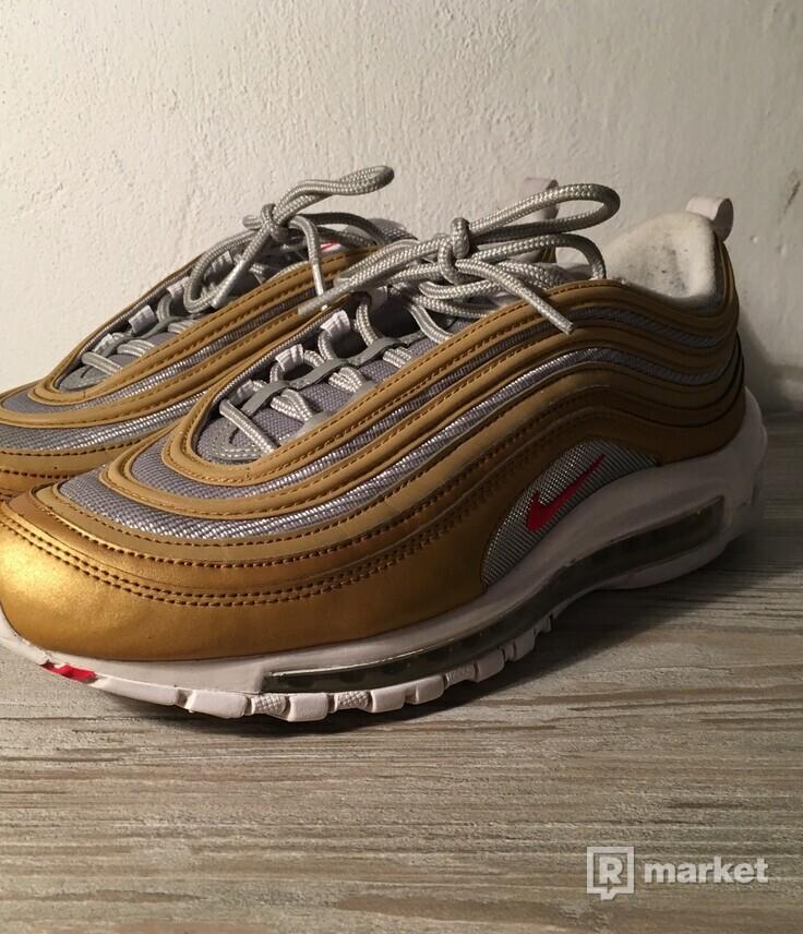 Nike airmax 97