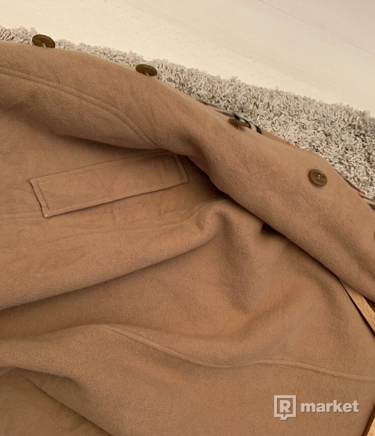 Burberry vintage coat
