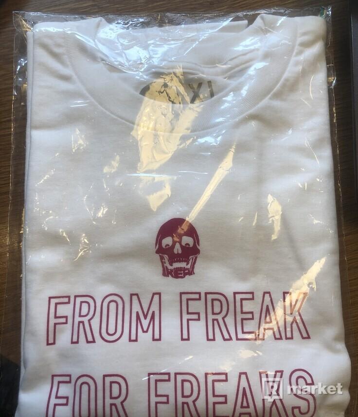 Freak tricko 5.narodeniny
