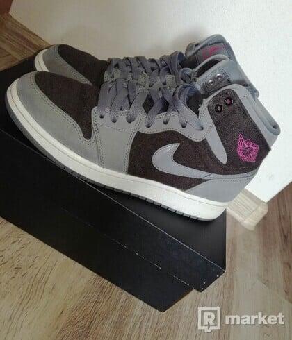 Air Jordan Retro 1 high GG