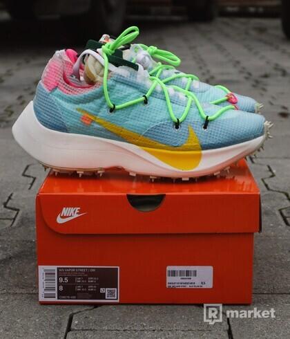 Nike x Off-White Vapor Street W - vel. 41
