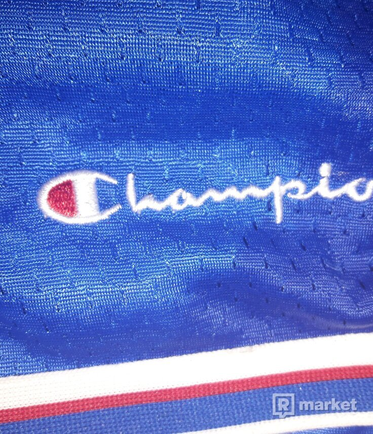 Champion Vitage/Blue