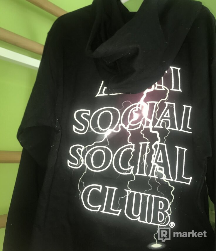 ASSC Save your tears