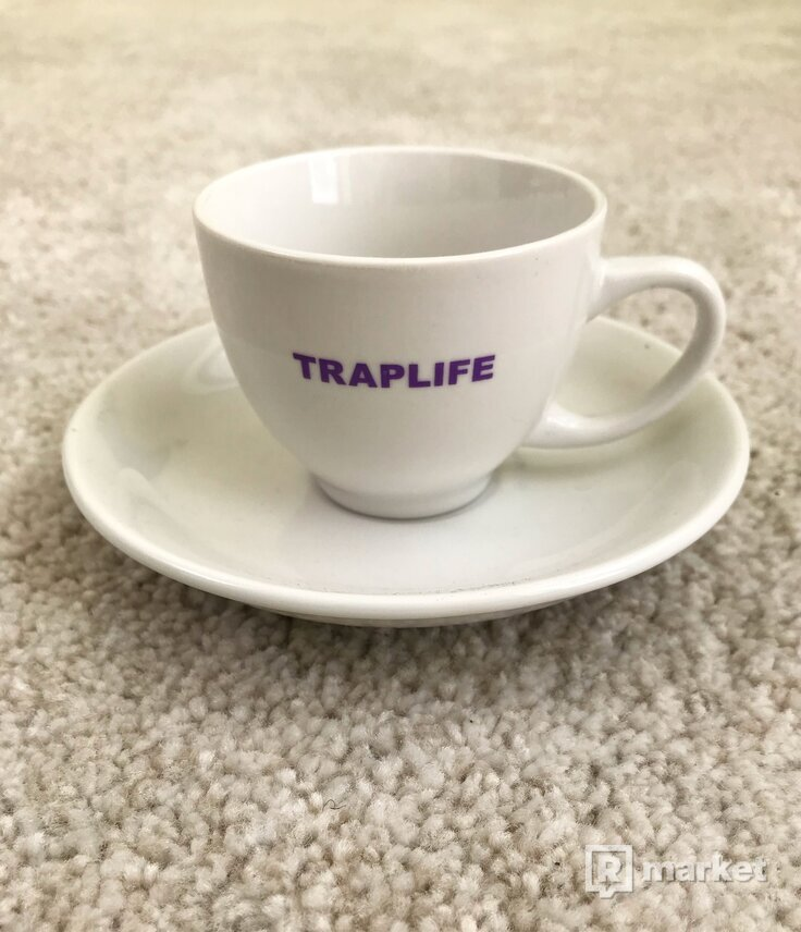 Traplife Cup