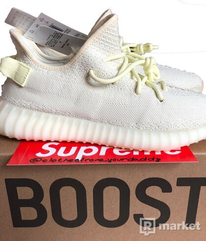 Yeezy Boost 350 V2 | Butter